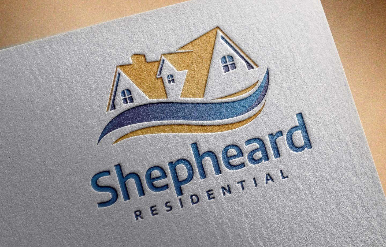 Shepheard Residential logo
